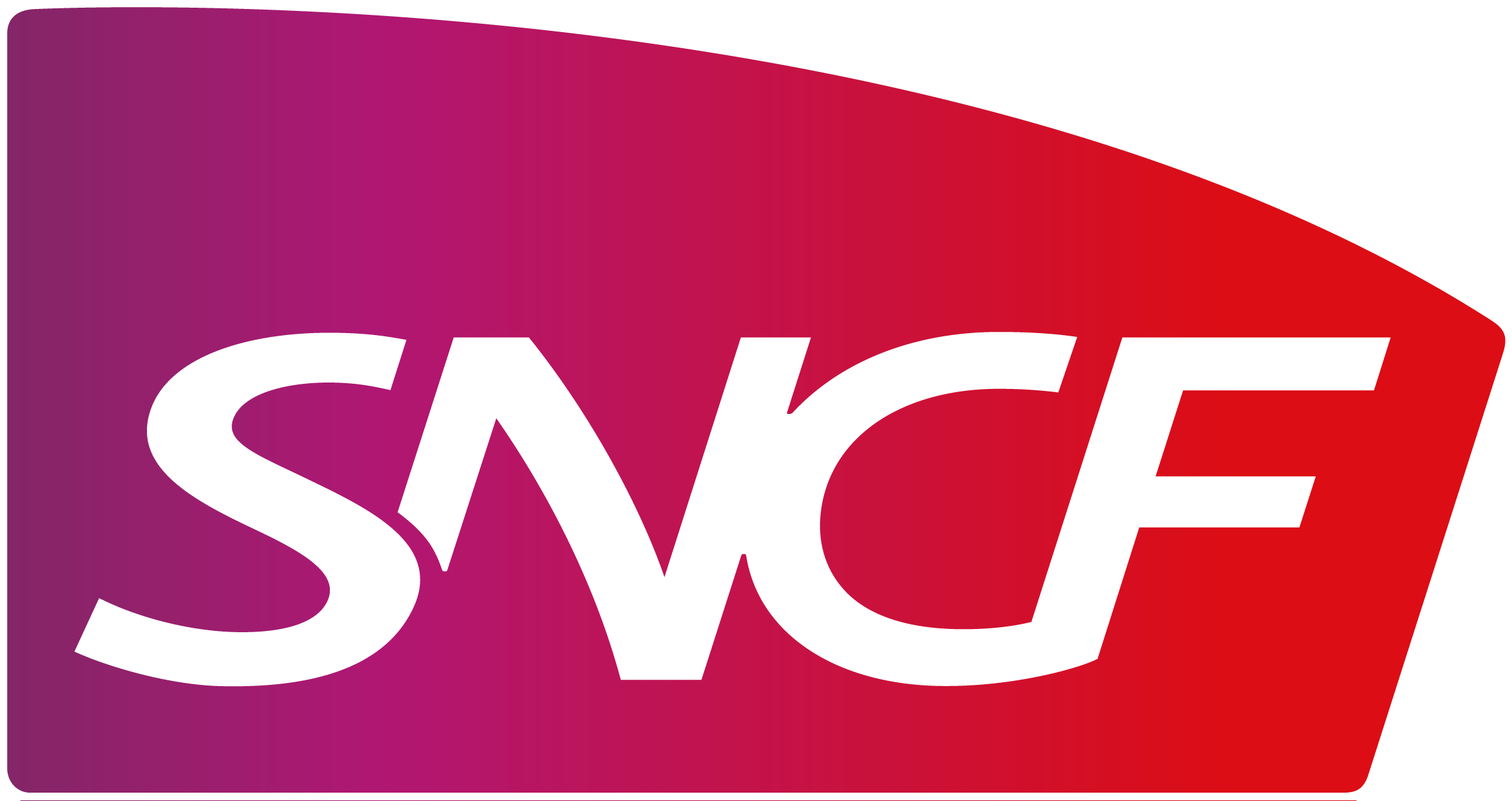 SNCF trains to Luchon
