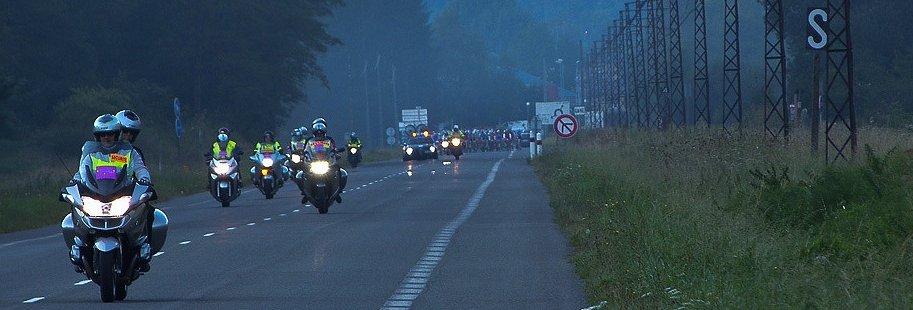 La Lapebie Cyclosportive