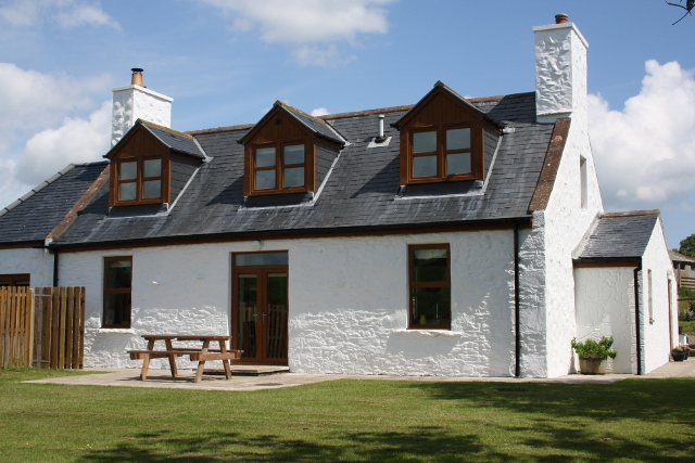 Drumfad Holiday Cottage, Dumfries and Galloway, Scotland