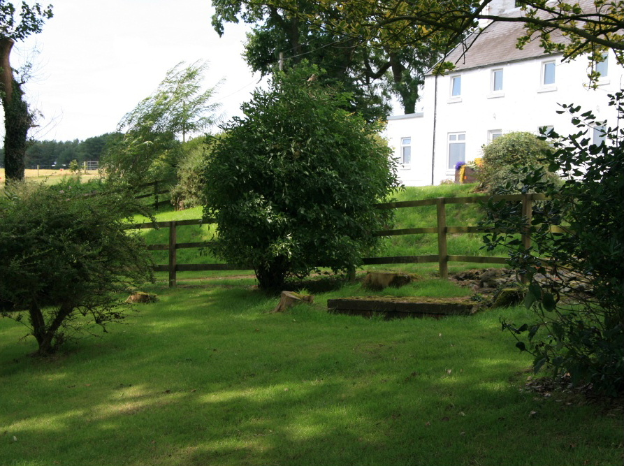 East Challoch Holiday Cottages in Dunragit, Dumfries and Galloway, Scotland
