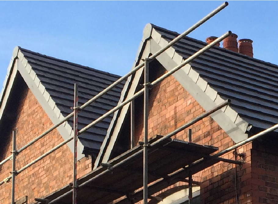 Tiles and slate roofs Crewe Cheshire