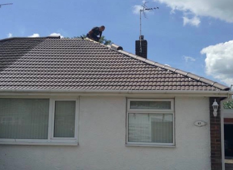 Roofers Biddulph Just Roofs Cheshire