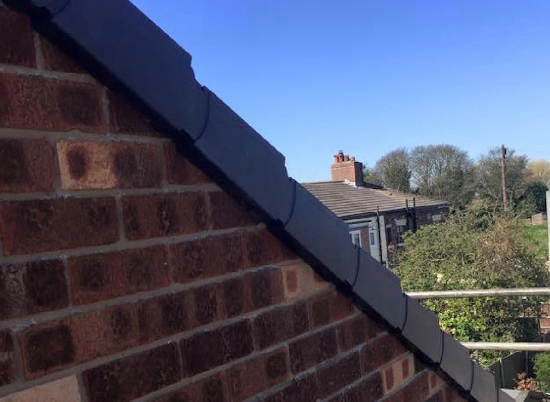 Roofers Widnes Just Roofs Cheshire