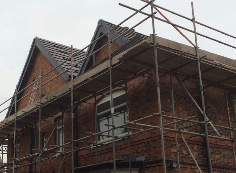Roofers Crewe Just Roofs Cheshire