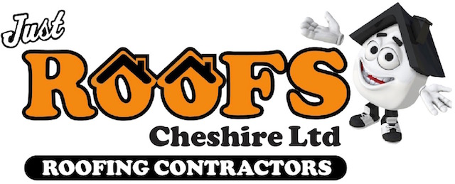 Logo for Just Roofs Cheshire Ltd roofing contractors Sandbach