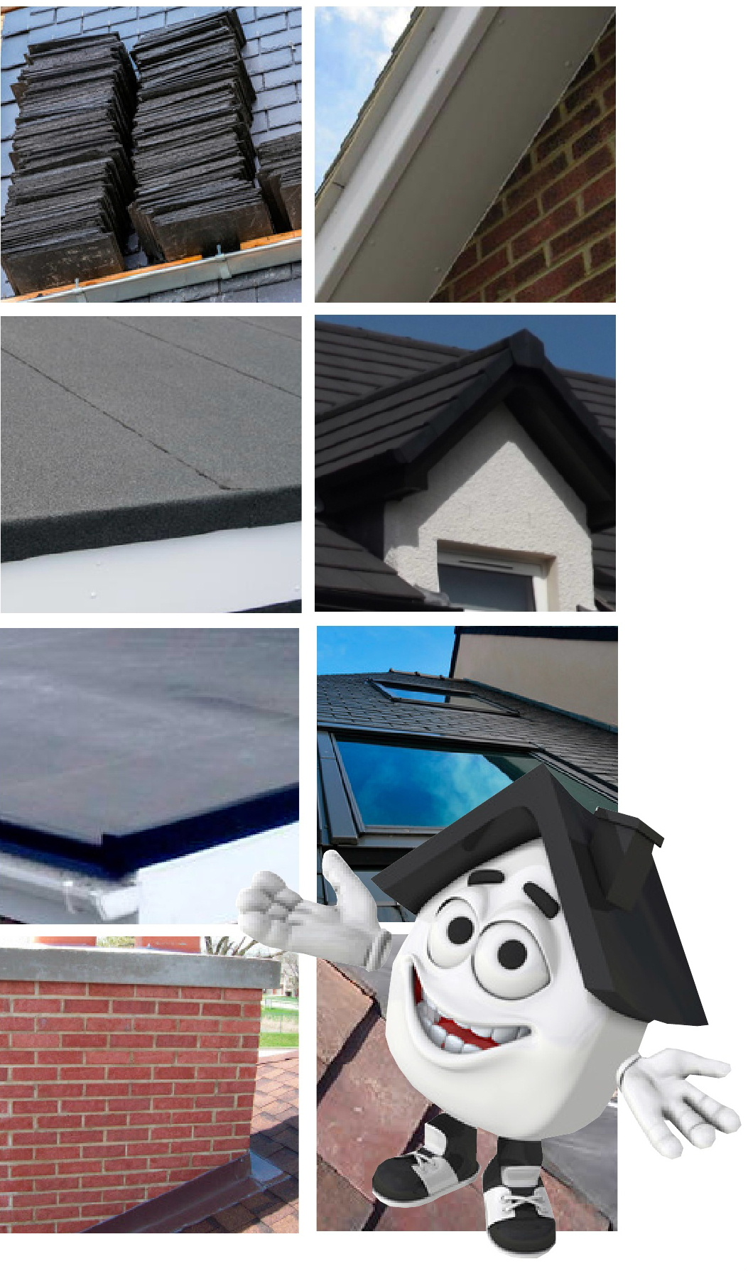 Just Roofs Cheshire are south cheshire roofing contractors