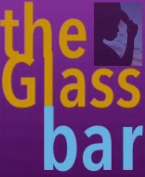 The Glass Bar Logo