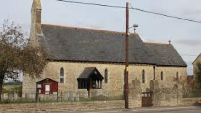 Christ Church Long Hanborough