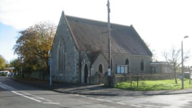 Long Hanborough Methodist urch