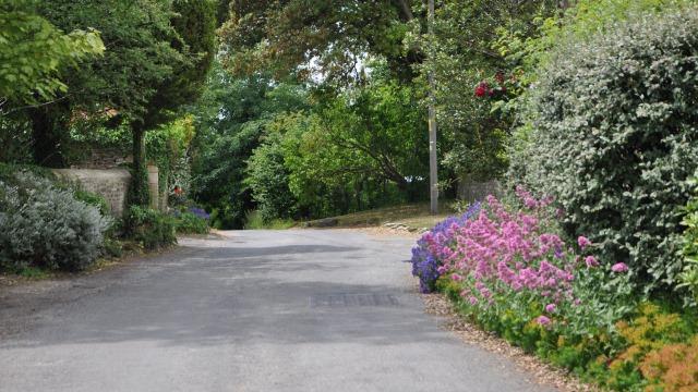 Village Road Hanborough