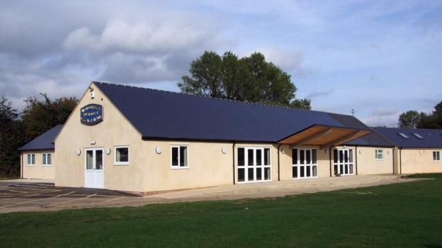 Pavillion Village Hall Long Hanborough