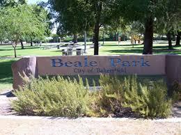 Beale Park Pangbourne