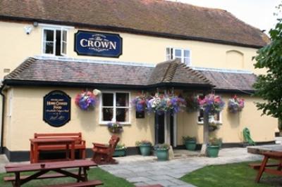 The Crown South Moreton