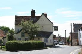 Crown Inn Benson