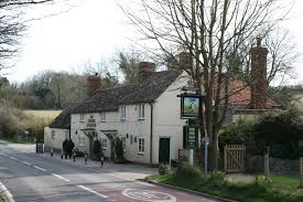 The George and Dragon Upton