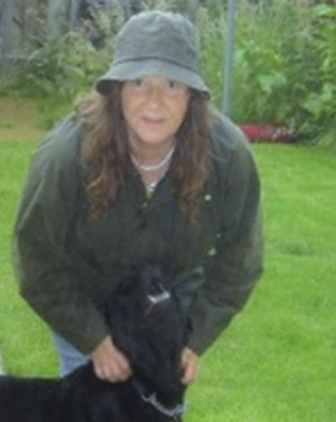 Helen Hunt Pet sitter Berkshire and Oxfordshire
