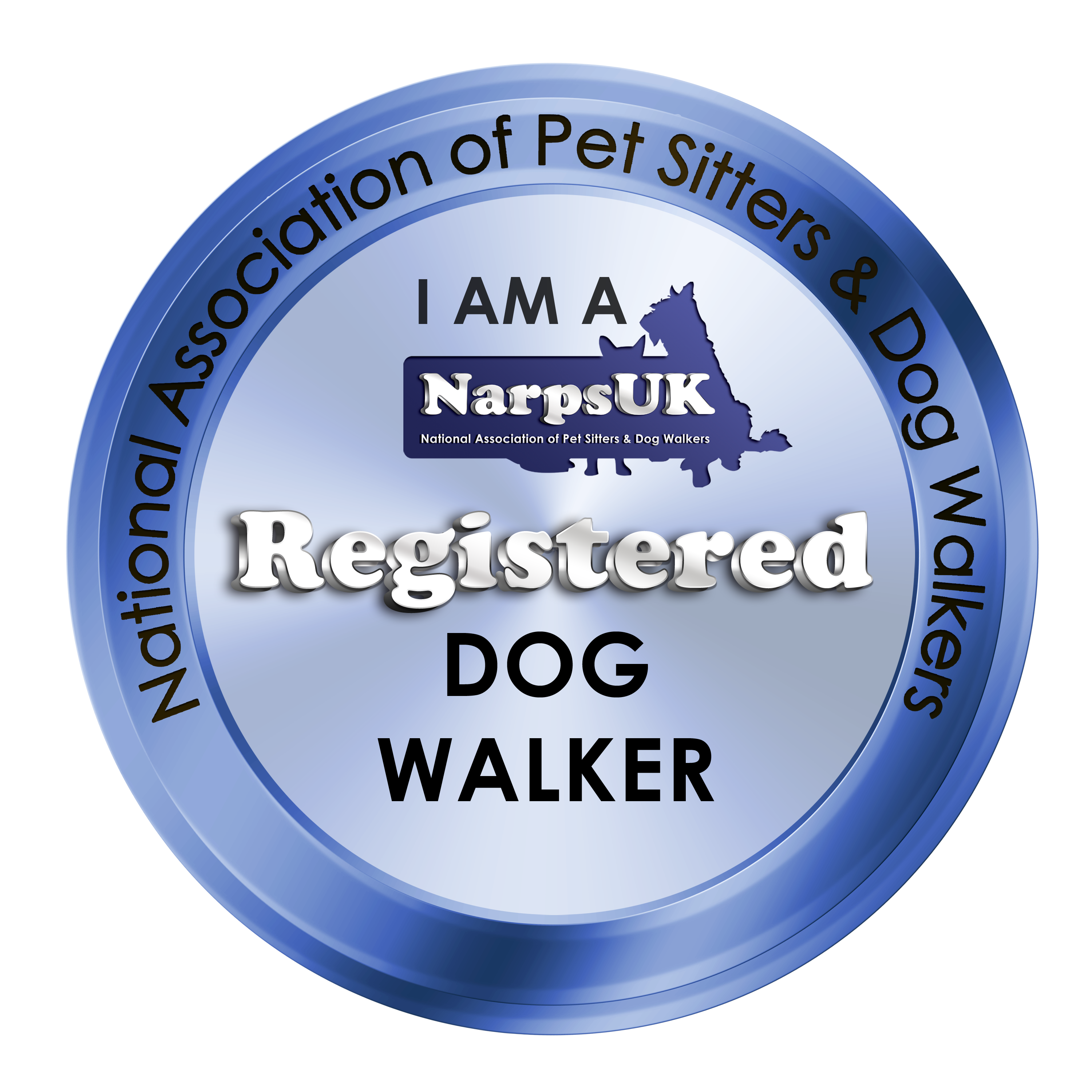 Registered Dog Walkers in Berks, Bucks and Oxon
