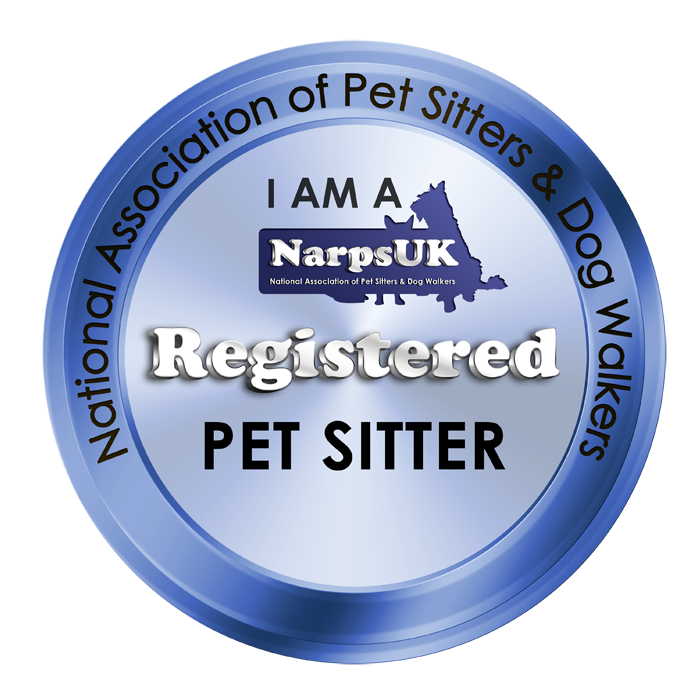 Pet Sitter Ox Berks and Bucks
