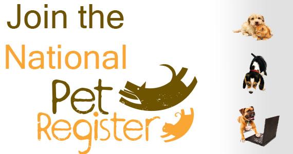 national pet register