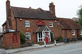 The Red Lion Upper Basildon