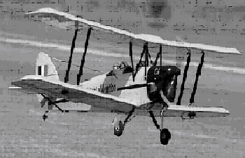 Hampstead Norris Hystoric Aaerodrome