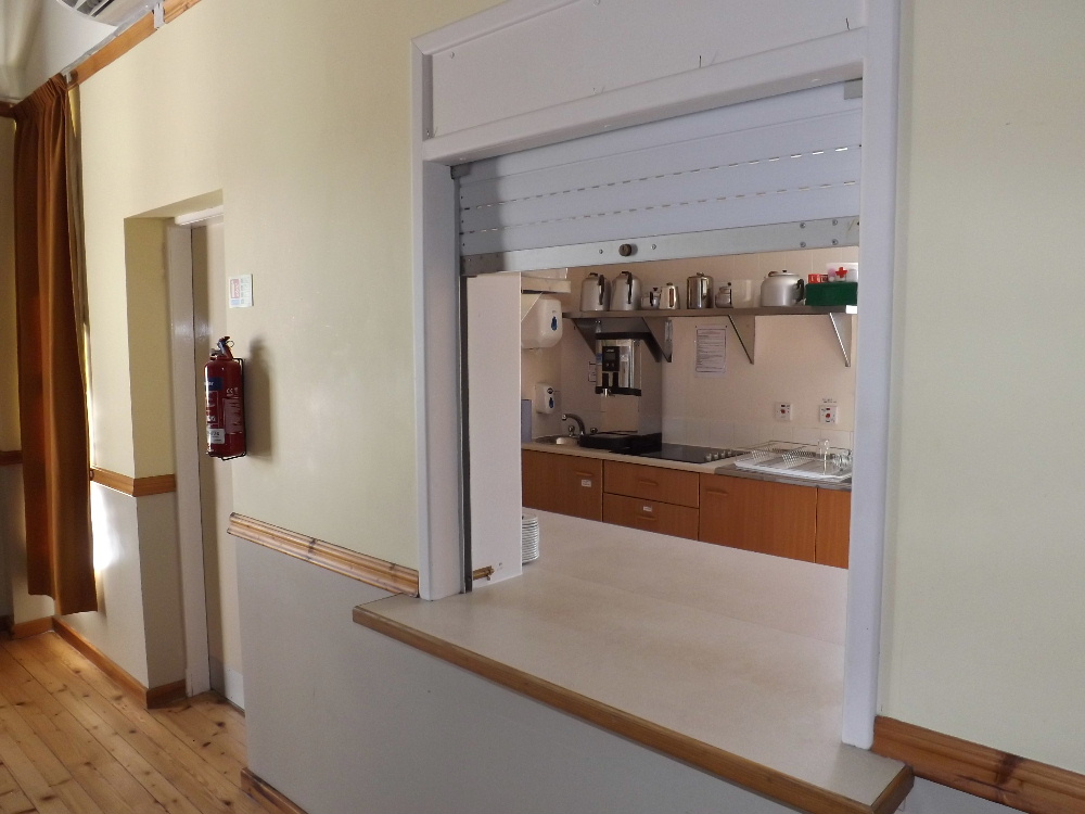 Kippford Village Hall has a well equipped kitchen, toilet facilities and is disabled friendly.