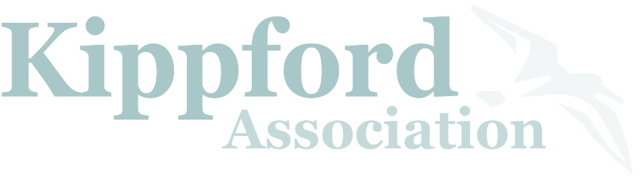 Logo of the Kippford Association