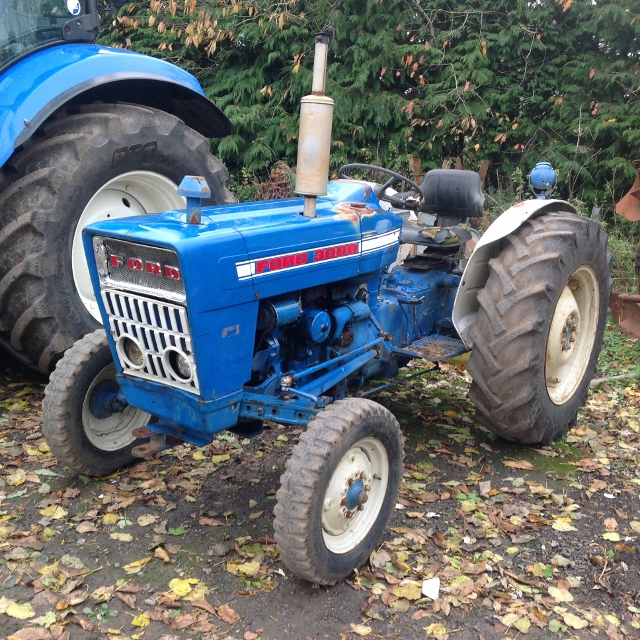 Ford 3000 Tractor Duals : Home gjwebbertractors websitebuilder prositehosting