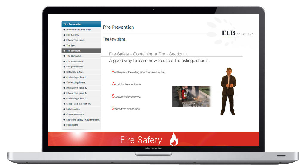 elb_solutions_elearning_online_learning_Basic_Fire_Safety