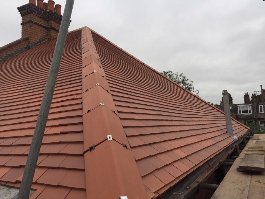 Roofers Newport Pagnell McCarthy Roofing and Building Limited