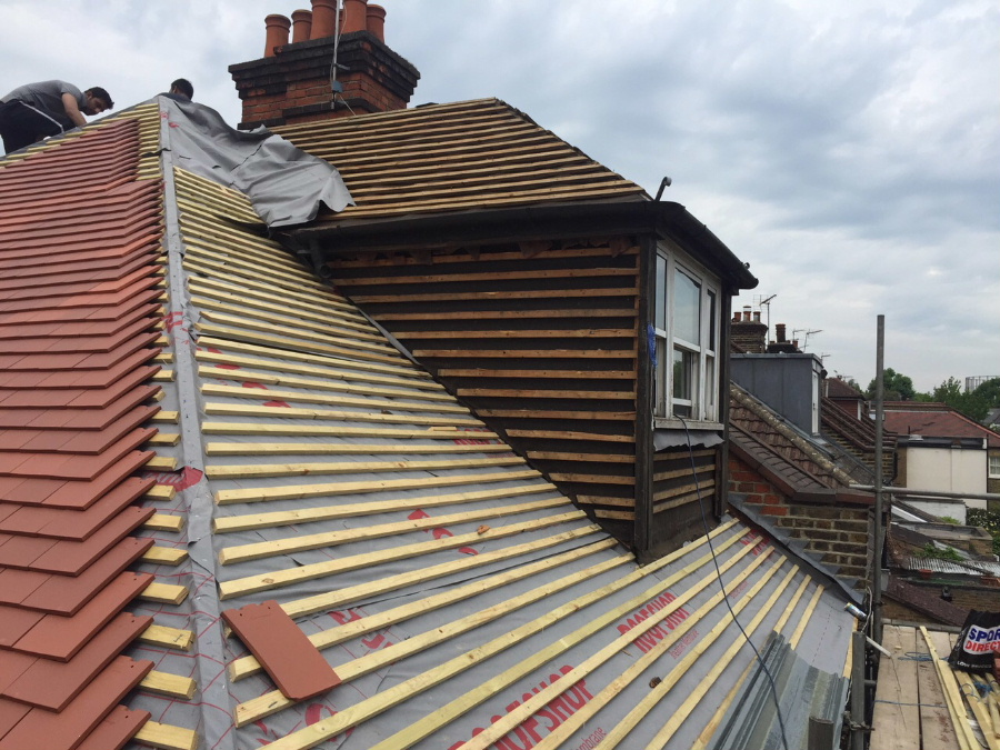 roofers Milton Keynes McCarthy Roofing and Building Limited