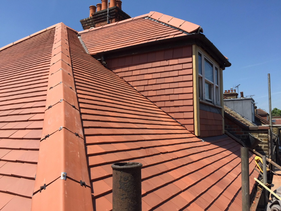 Roofing Milton Keynes McCarthy Roofing and Building Limited