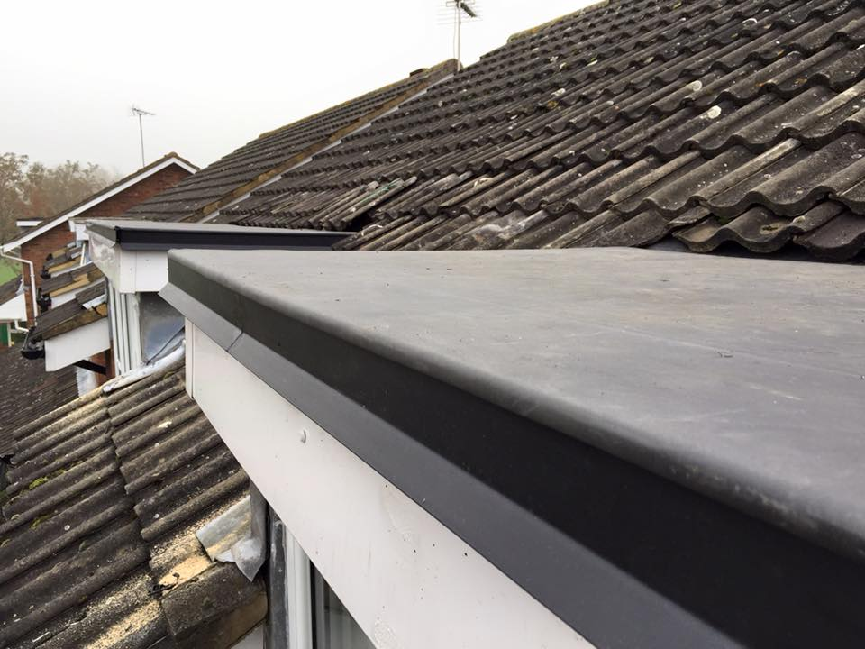 Flat Roofers Berkhampstead McCarthy Roofing and Building Limited