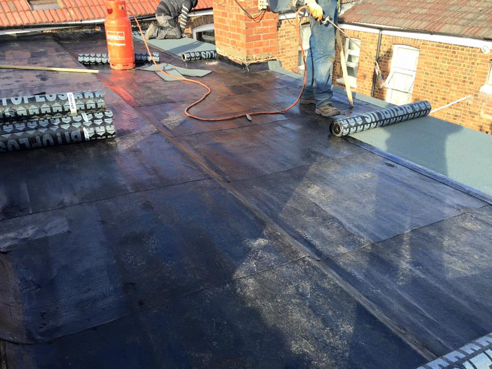 Flat Roofers Milton Keynes McCarthy Roofing and Building Limited