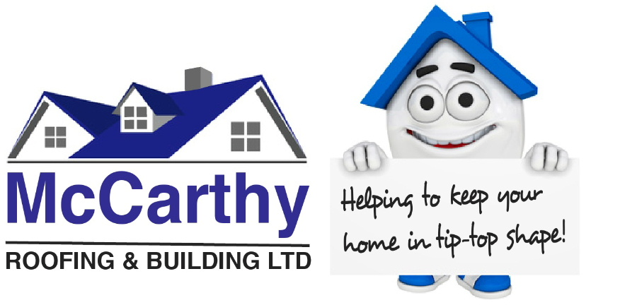 McCarthy Roofing and Building for carpentry and joinery including built in cupboards, timber doors, windows and staircases.