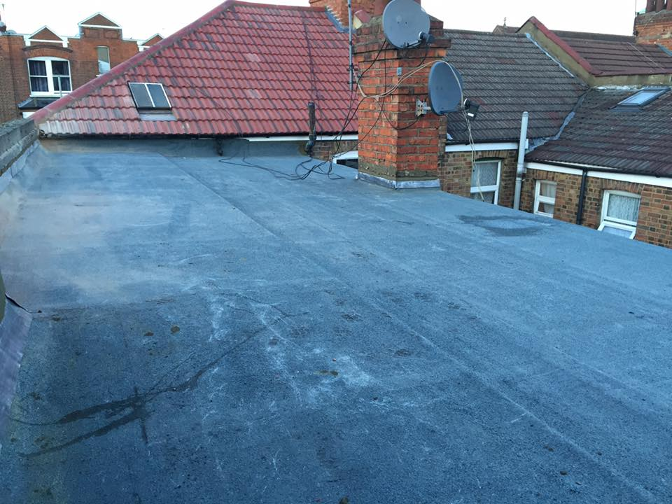 Flat Roofers Leighton Buzzard McCarthy Roofing and Building Limited
