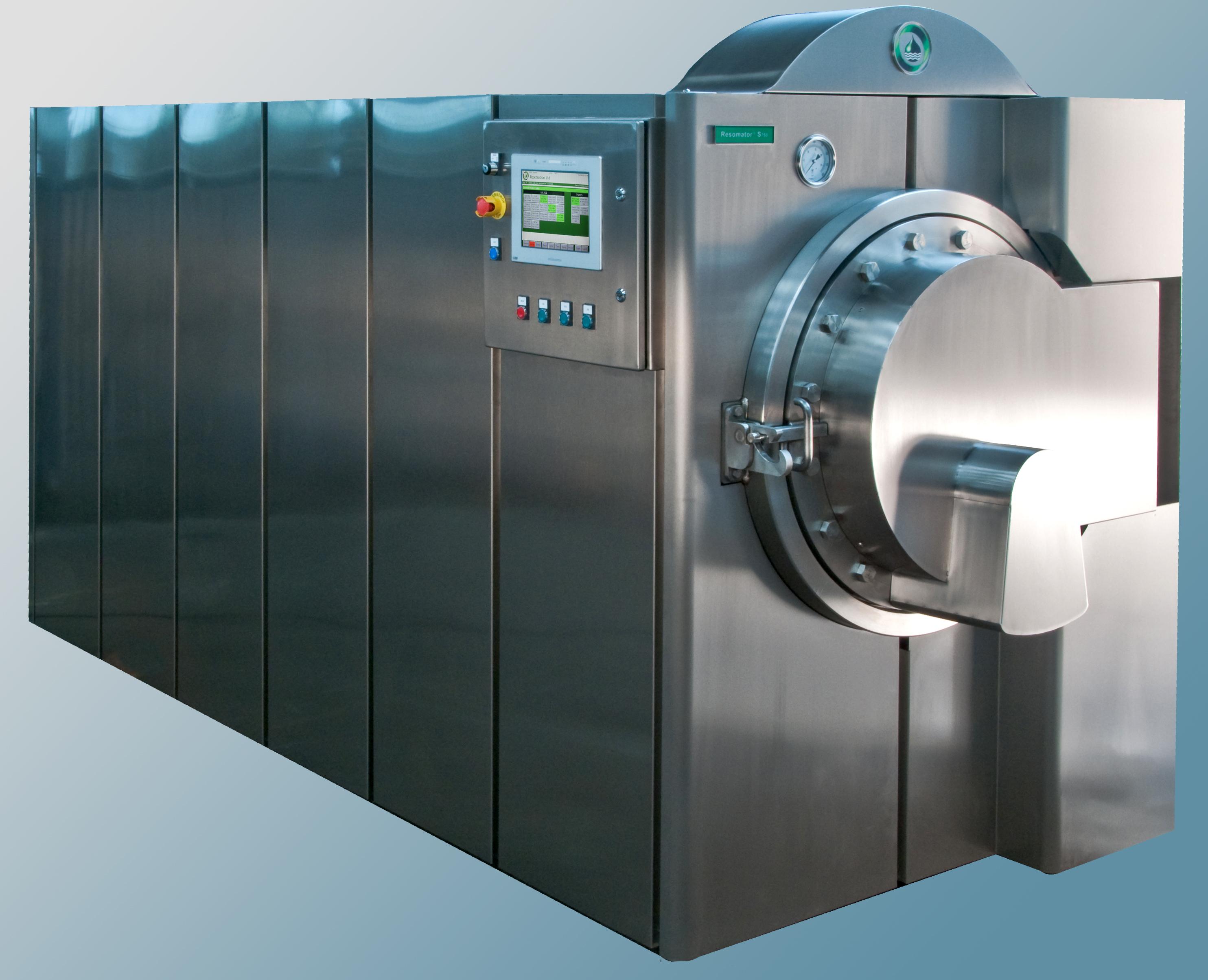 Resomator S750