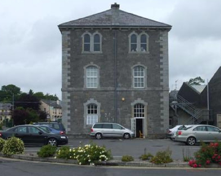 Belleek Pottery, County Fermanagh