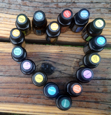 how to become a member of doterra