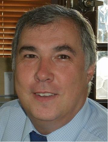 Ken Voller, founding director