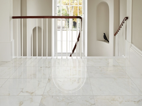 Cantarini Polished Marble Tiles from Dream Tiles Bicester
