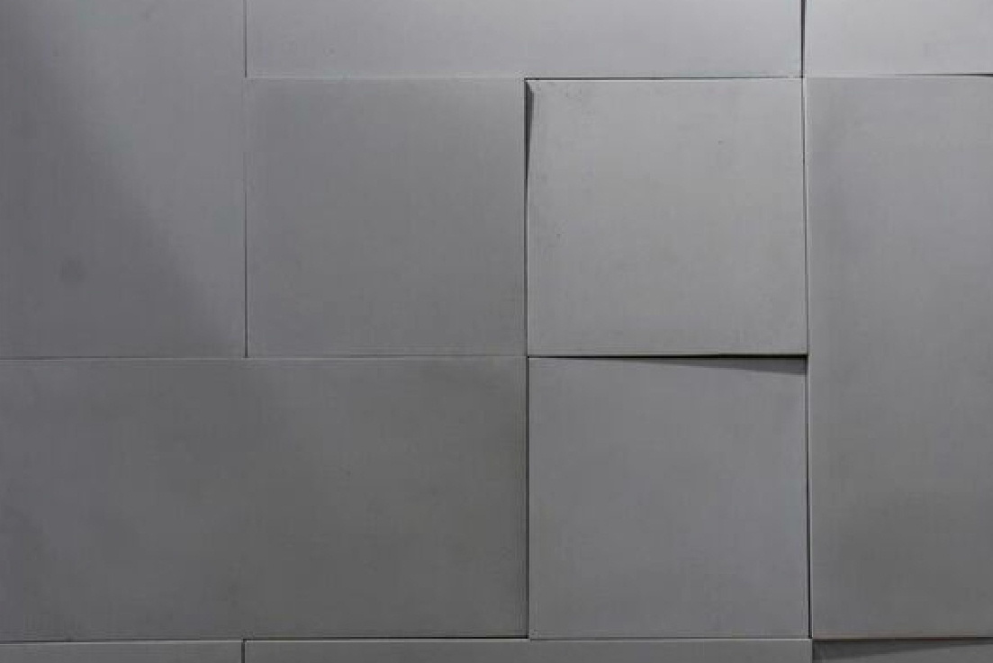 architectural concrete tiles from Dream Tiles of Bicester - Slant2