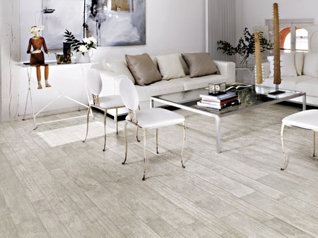 Driftwood Bahamas wood effect floor tiles from Dream Tiles Bicester