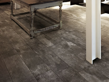 Driftwood Tortuga wood effect floor tiles from Dream Tiles Bicester