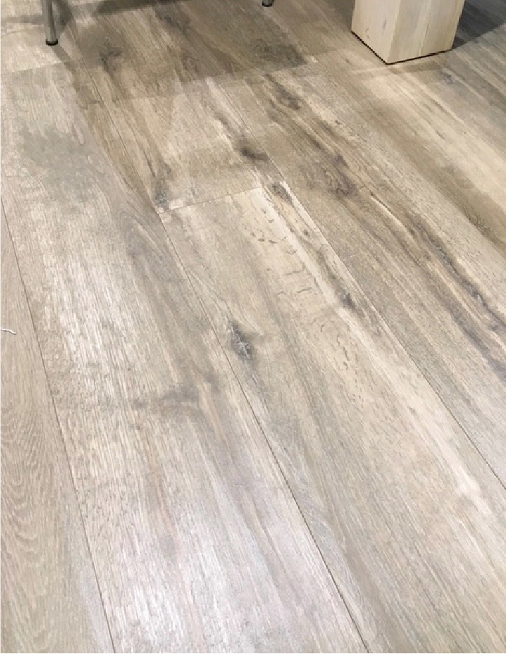 Luxury wood effect floor tiles from Dream Tiles of Bicester
