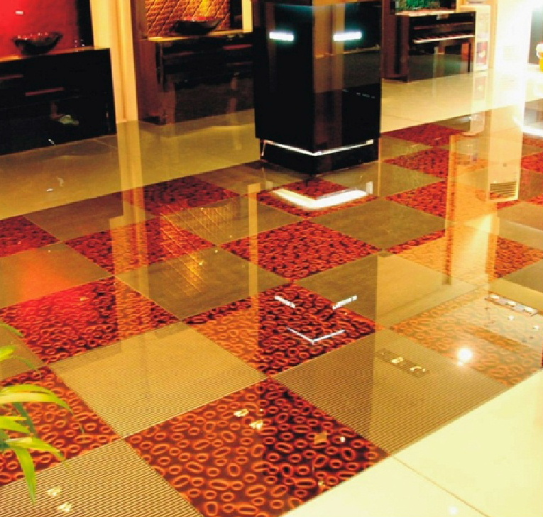 3d phantom glass by dream tiles architectural and for 3d flooring uk