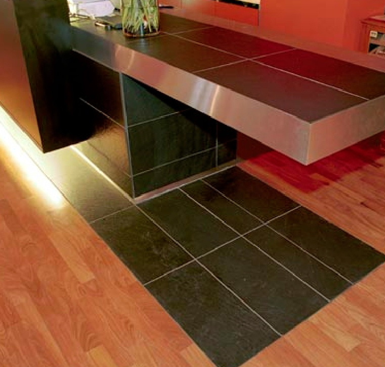 Architectural floor and wall tiles for restaurants from Dream Tiles of Bicester dreamtiles.com