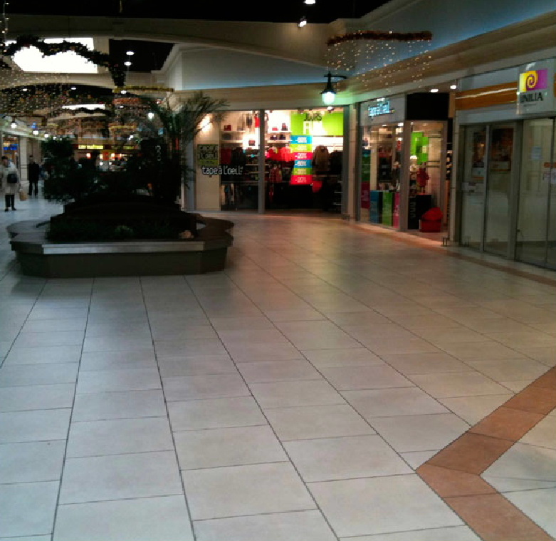 Architectural floor and wall tiles for shopping Malls, Commercial, hospitality and Residential properties, from Dream Tiles of Bicester,Oxfordshire, call us on 01869357777 for more details