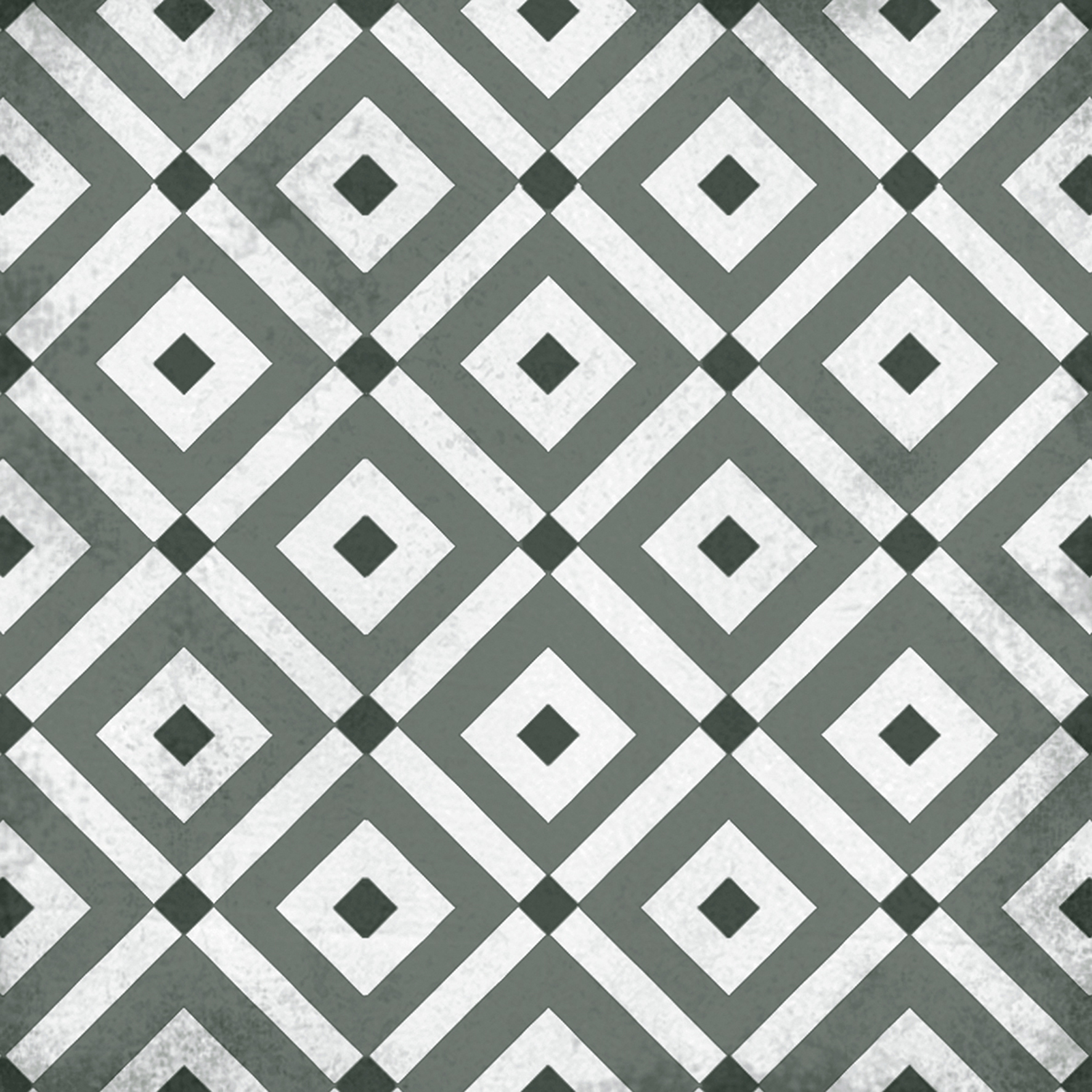 Classic Victorian style floor tiles from Dream Tiles of Bicester