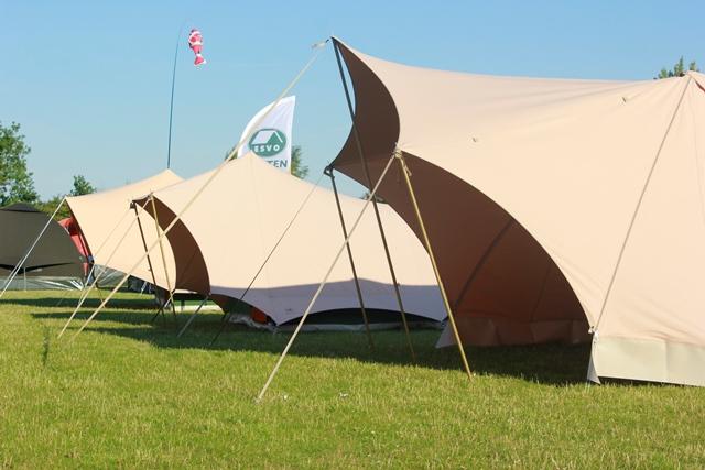 ESVO Tents